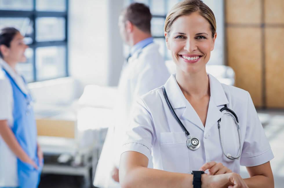 خدمات پزشكي و پرستاري