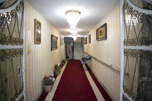 مرکز سالمندان یاس زرین